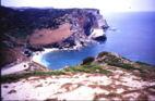 Bucht nördlich Argentiera